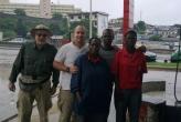 Bouake, Ivory Coast