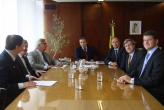 Brasilia, Minister of Agriculture, Joint Group M&V Consultacoes & Terasol Oleos