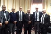 Egypt, Minister-of-Agriculture-Head-of-Agricultural-services-Eng.-Salah-M.Moawed