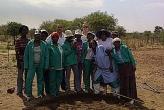 Otjiwarongo, Namibia, Joint Technical Group