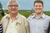 South Brasil Mr. Sergio Camps & Mr. Sergio Detoie